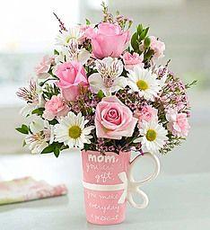 Mugable® Gift for Mom