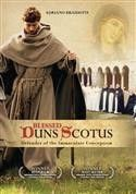 Blessed Duns Scotus DVD: Defender of the Immaculate Conception