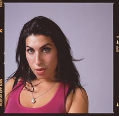 Amy photographed by Ram Shergill, 2004  / #amywinehouse