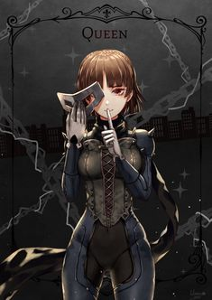 Safebooru is a anime and manga picture search engine, images are being updated hourly. Persona Five, Persona 5 Memes, Persona 5 Anime, Persona 5 Joker, Fantasy Characters, Anime Characters, Character Concept, Character Art, Persona 5 Makoto