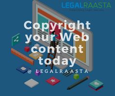Copyright Registration Content today
