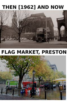 Preston Lancashire, Games For Girls, Then And Now, Family History, Old Photos, England, Explore, Live, Birthday