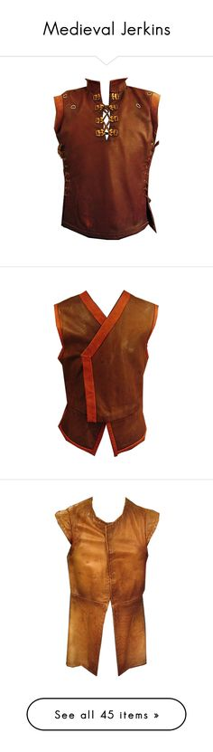 mens, mens clothing, mens outerwear, mens vests, medieval, men, costumes, fantasy, tops and vest