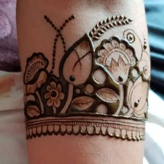 Dulhan Mehndi Designs, Wedding Mehndi Designs, Mehndi Art Designs, Latest Mehndi Designs, Mehndi Designs For Hands, Henna Tattoo Designs, Mehandi Henna, Henna Tattoo Hand, Mandala Tattoo