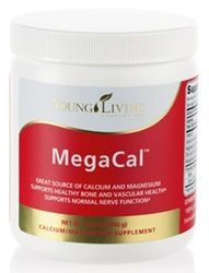 Young Living Essential Oils MegaCal is a great balance of Calcium and Magnesium with vitamin C, zinc, manganese, essential oil of lemon. http://www.nancywebbtodd.com/magnesium-how-important-is-it-are-you-getting-enough/