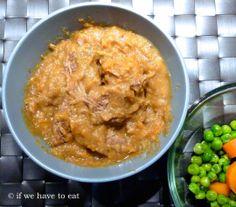 Massaman Beef Curry   Thermomix