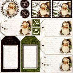 48 Christmas  Santa