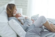 The time before your baby arrives is one of the most exciting, yet anxiety filled, times you will ever experience. Mothers want to feel prepared and ready for their new bundle of joy to arrive. Instead of scrubbing floors and stocking your pantry, there are some easy ways for moms to get ready. Make sure that you read and prepare to breastfeed, which includes getting to know your breast pump. Stock your freezer with delicious meals. Parents should find the perfect pediatrician, along with…