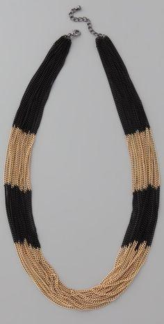 diy necklace?