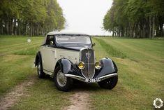 Peugeot 301 au Château De Lantheui - News d'Anciennes