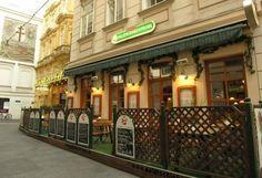 Heindl's Palatschinkenpfandl Vienna (by Daniela Lettner) Vienna
