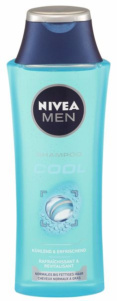 Cool Shampoo for Men shampoo by Nivea -- See this great product. (This is an affiliate link) Hair Regrowth Shampoo, Mens Shampoo, Cool Stuff, Link, Hair, Oily Hair