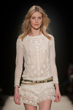 Isabel Marant Fall '12