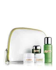 Gift with any $350 La Mer purchase!