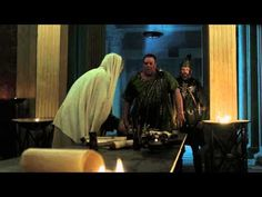 An exclusive sneak peak of the Nativity scene from @The Bible Series, a 10-hour miniseries, scheduled to premiere on the History Channel on March 3, 2013.