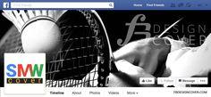 Badminton Guidance Facebook Cover