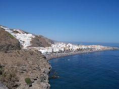 COSTA TROPICAL - La Rábita (Albuñol) en la costa oriental de Granada Vive Alpujarra