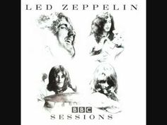 Led Zeppelin- going To California -1975   YouTube