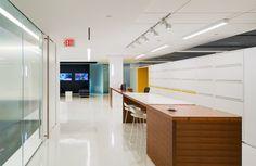 GGA Offices / Group Goetz Architects
