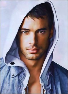 William Levy. YUMM-O