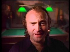 ▶ Genesis (Phill Collins) - I Cant Dance - We cant Dance - Music Video 1991.avi - YouTube