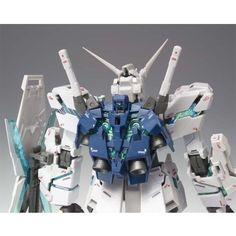 Gundam Fix Figuration Metal Composite Mobile Suit Gundam UC : RX-0 Unicorn Gundam 01 [Final Battle Ver.]