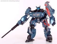 Transformers Revenge of the Fallen Smokescreen (Image #75 of 101)