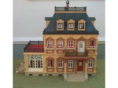 Playmobil '20s Mansion