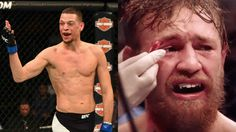 Nate Diaz Reacts To Conor McGregor's Shocking Retirement - http://www.lowkickmma.com/News/nate-diaz-supposedly-follows-conor-mcgregor-into-retirement/