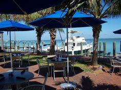 Dry Dock Waterfront Grill, Longboat Key: See 1,320 unbiased reviews of Dry Dock Waterfront Grill, rated 4.5 of 5 on TripAdvisor and ranked #1 of 24 restaurants in Longboat Key.