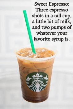 10 secret Starbucks drinks your barista is drinking without you (12 photos)