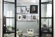Фото 4 Маленькие гостиные: хитрости оптимизации и расширения имеющегося пространства