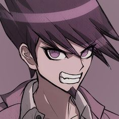 NDRV3 Icon Set » Momota Kaito Feel free to use! (credit appreciated, but not necessary) Requested by anon Danganronpa 1, Danganronpa Characters, Kaito, Screen Icon, Trigger Happy Havoc, Anime Profile, Icon Set, Aesthetic Pictures, Artist