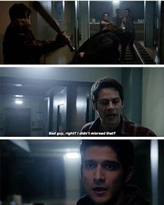Are you guys excited for another new episode of teen wolf tonight, cause I am
