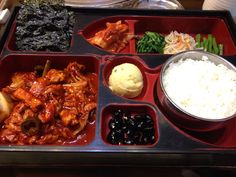 Korea Rice Set
