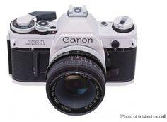 Canon AE-1 Model
