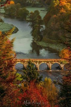 Inistioge County Kilkenny Ireland