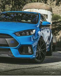 Check these guys post photos and videos everyday. Ford Rs, Ford Shelby, Car Ford, Ford Motor Company, Subaru Rs, 308 Gti, Ford Focus Hatchback, Michigan, Affordable Sports Cars