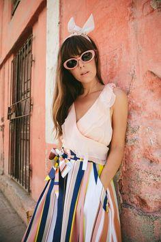 #style #margoandme #cuba #styleblogger #ootd #goals #outfit #summeroutfit #feminine #styleinspo #vintage @margoandme