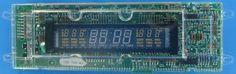 #Frigidaire #318010500 Oven Control Board Repair Service