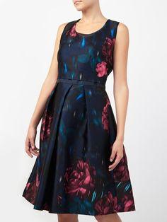 Jacques Vert moonlight prom dress