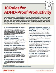 Free Handout: How to Manage Your Time at Work Sure, ADHD makes it harder to get organized or stay focused. But it can also mean dynamic interpersonal skills, and creative leadership. Use these tips to tap into the right zone at work. Adhd Help, Adhd Brain, Adhd Diet, Adhd Strategies, Adhd And Autism, What's Adhd, Leadership, Adult Adhd, Aspergers