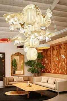 Making More With Less: LZF's Innovative Handiwork of Illuminated Wood Veneer | Yatzer