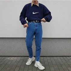 rangerhenrichon - 0 results for vintage outfits Streetwear Mode, Streetwear Fashion, Aesthetic Fashion, Aesthetic Clothes, Urban Aesthetic, Retro Fashion Mens, 80s Men's Fashion, Street Fashion Men, Petite Fashion