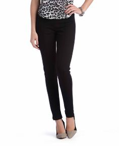 Hue Loafer Leggings Black L Review Buy Now