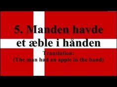 Learn Danish 6