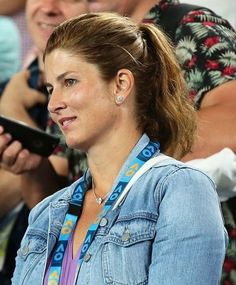 Roger Federer Family, Mirka Federer, Tennis Legends, Myla, Tennis Players, King, Women, Woman
