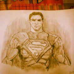 my art-Superman