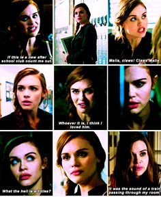 Teen Wolf 6x02 - Lydia