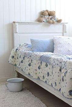 Mias Interior: Madel's room